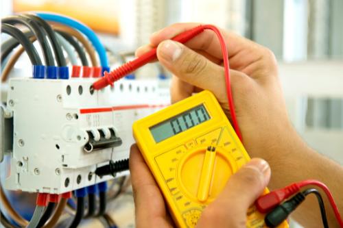 Studierichting-elektriciteit, mechanica én elektronica-tectura-Gent-Centrum