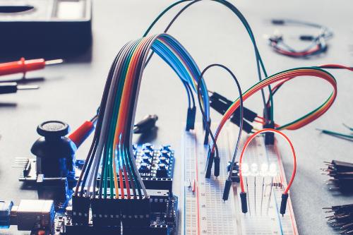 Elektrotechnieken-tectura-studierichting