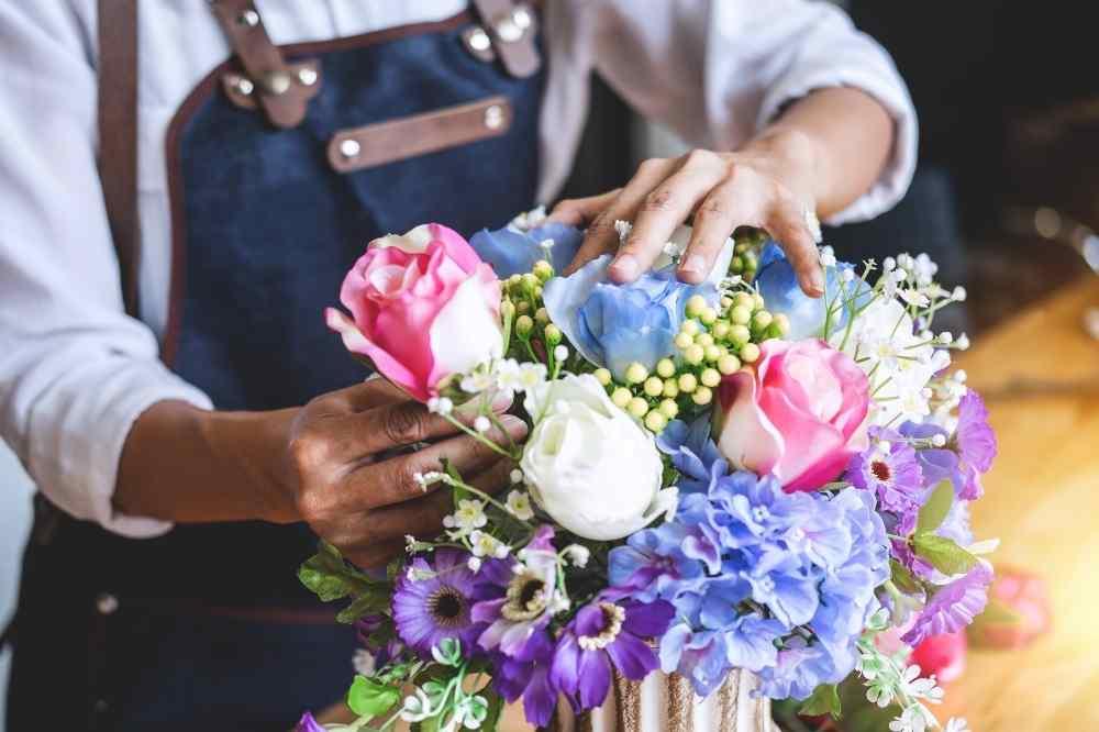 Florist-studierichting-tectura-Melle