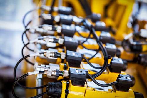 Gent Centrum studierichting onderhoudstechnicus, procestechnieker, afsteller-regelaar tectura